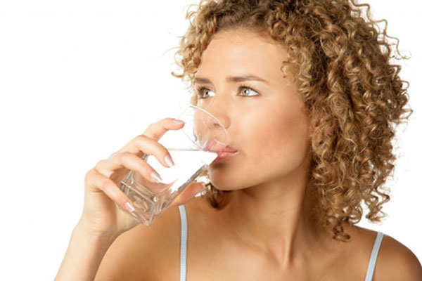 Water boosts your brainpower,snacks