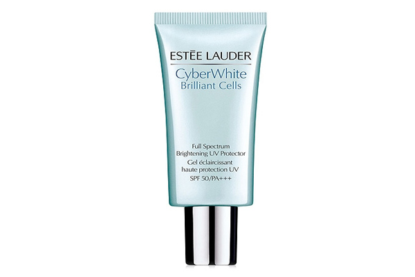 Estee Lauder UV Protector,nails growth