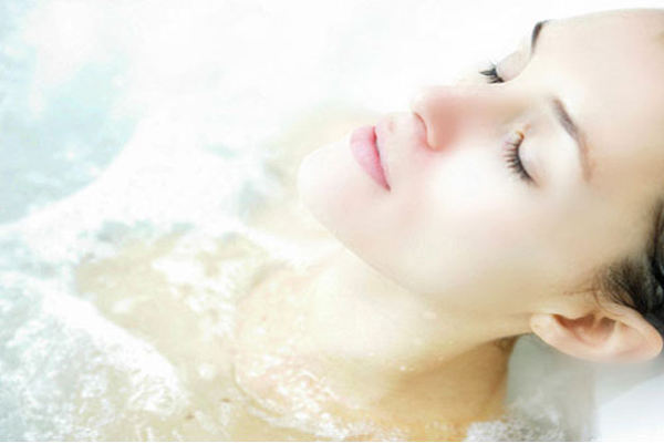 Oxygen Detox Bath Recipe,nails growth