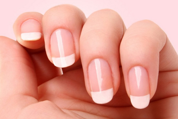 Natural Home Remedies for Nail Growth,nails growth