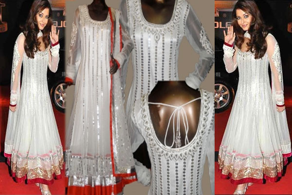 Beuties flaunts Anarkali the best! Aishwarya Rai,Keira Knightley and Scarlett Johansson naked