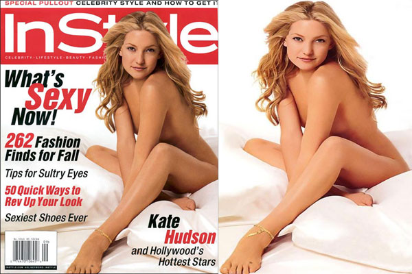 Naked Stars: Not a secret Anymore! Kate Hudson,Keira Knightley and Scarlett Johansson naked