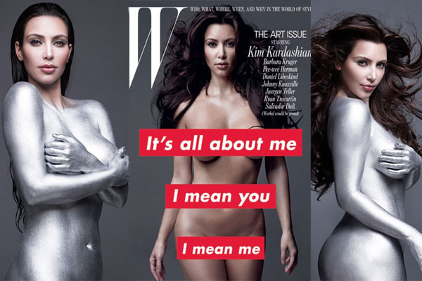 Naked Stars: Not a secret Anymore! Kim Kardashian,Keira Knightley and Scarlett Johansson naked