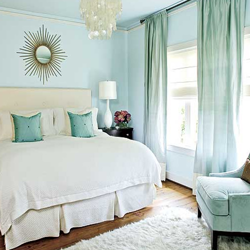Decoration tips for bedroom according to zodiac