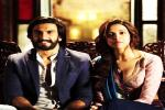 Ranveer and Deepika surprise their fans on Facebook!