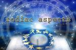 What's your Zodiac sign aspect!!