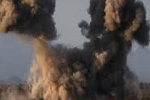 बिहार : बम बनाने के दौरान विस्फोट में 1 की मौत, 4 घायल