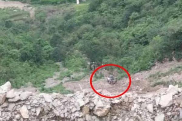 उत्तराखंड : बस खाई में गिरने से 14 की मौत