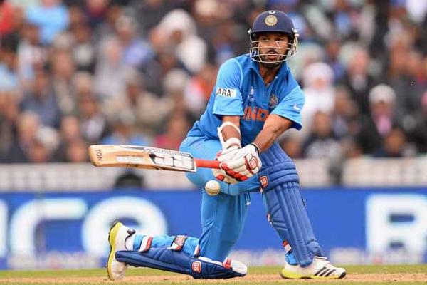 नेपियर वनडे : भारत ने न्यूजीलैंड को 8 विकेट से हराया