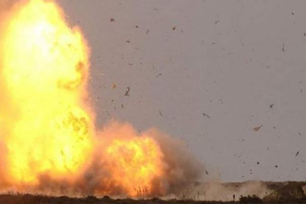 अफगानिस्तान में दो बम ब्लास्ट में 3 की मौत, 13 घायल