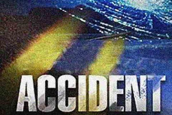 बिहार में छात्रों से भरी बस पलटने से 40 बच्चे घायल