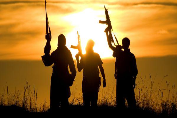 आतंकी हमले में 5 पाकिस्तानी सुरक्षाकर्मियों की मौत