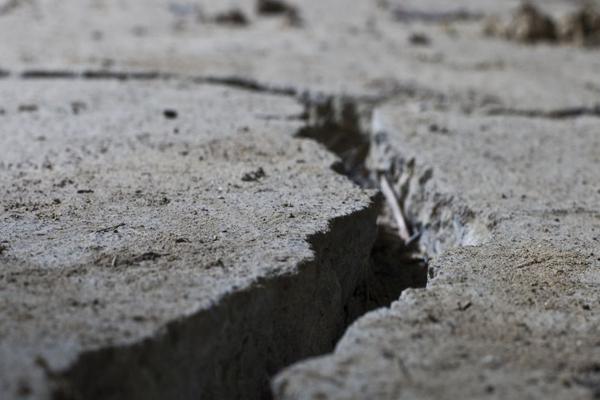 ईरान में 5.9 तीव्रता का भूकंप, 5 की मौत