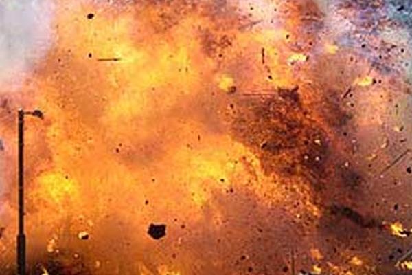 दिल्ली : फैक्ट्री में विस्फोट, 7 मरे