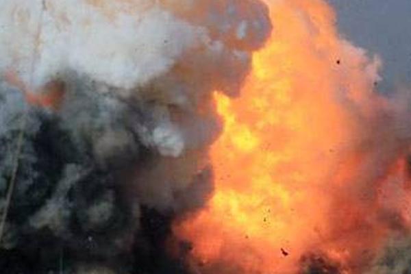 अफगानिस्तान में विस्फोट, 7 मरे