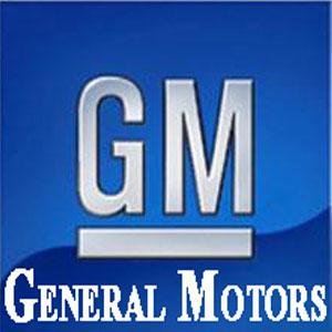 General Motors Slide 1