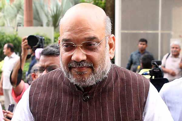 आप ने दिल्ली हिंसा के लिए शाह को ठहराया जिम्मेदार