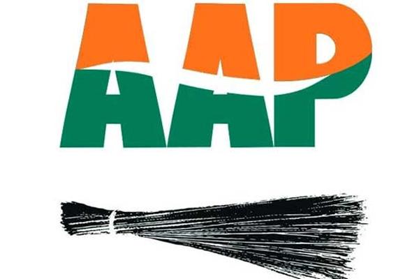आप ने दिल्ली के लिए 6 लोकसभा उम्मीदवारों के नाम घोषित किए