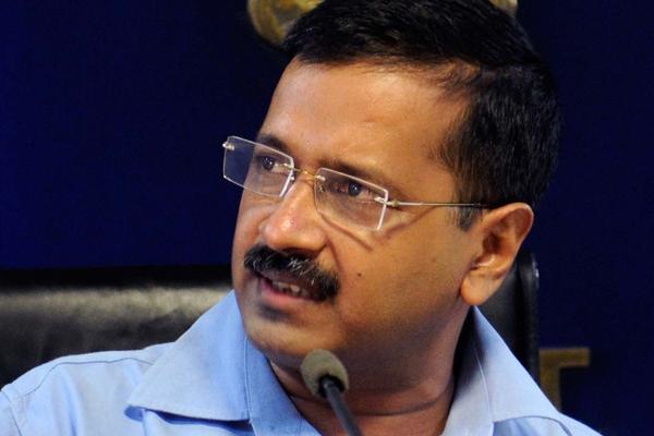 पंजाब में सभी 13 लोकसभा सीटों पर आम चुनाव लड़ेगी आप : केजरीवाल