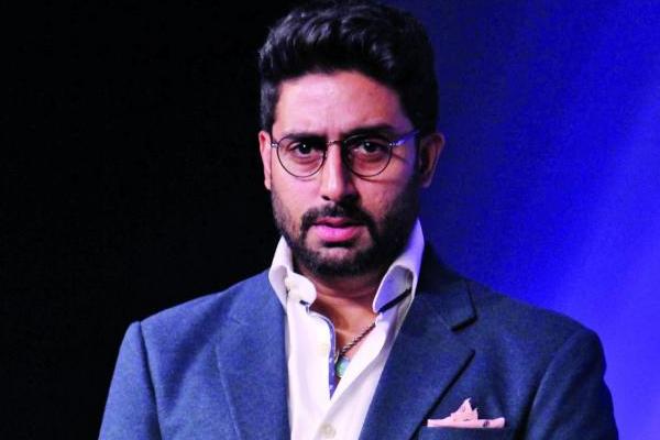 द बिग बुल है अभिषेक बच्चन की अगली फिल्म