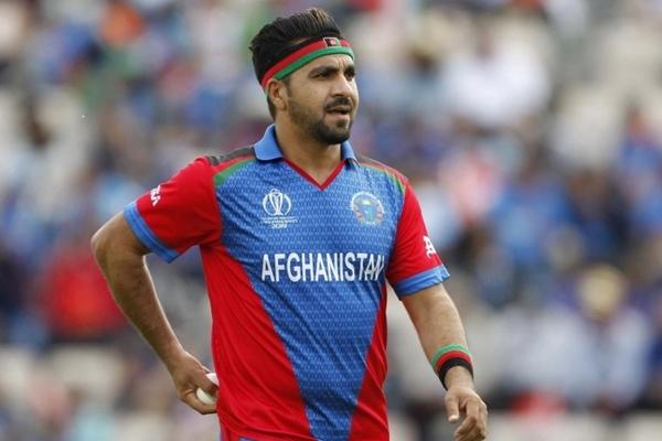 अफगानिस्तान का गेंदबाज एक साल के लिए निलंबित