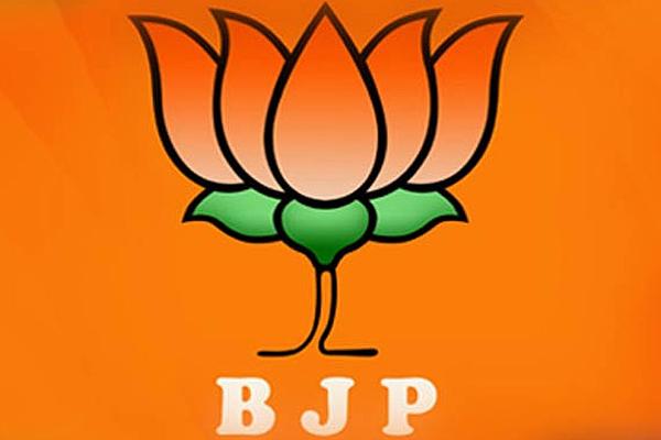 अन्नाद्रमुक व भाजपा में चुनावी समझौता, भाजपा को 5 सीट