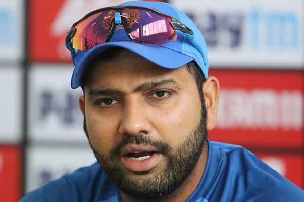 चेन्नई के साथ प्रतिस्पर्धा का हमेशा लुत्फ लिया : रोहित शर्मा