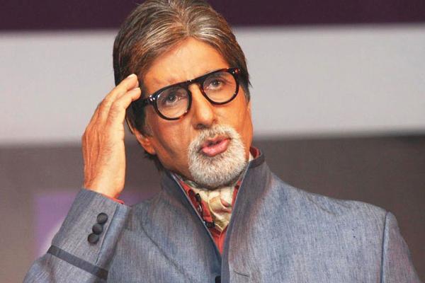अमिताभ बच्चन के ब्लॉग को हुए 11 साल
