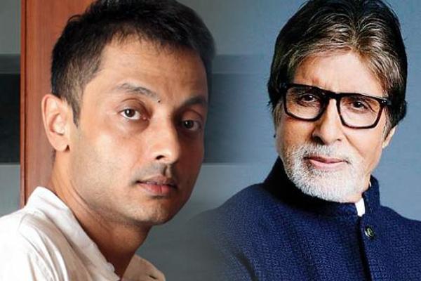 अमिताभ बच्चन मेरे इकलौते गुरु हैं : सुजोय घोष