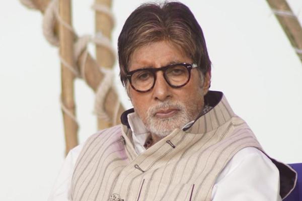 चिकित्सकों से घिरने जा रहा हूं : अमिताभ बच्चन