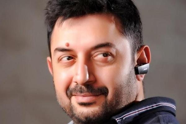 'द लायन किंग' के तमिल संस्करण के स्कार बने अरविंद स्वामी