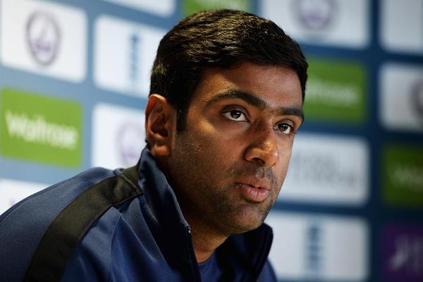 मैच से पहले फिटनेस टेस्ट देंगे अश्विन