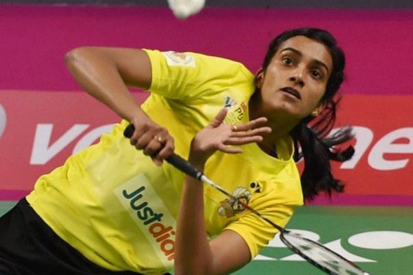 बैडमिंटन : सिंधु चीन ओपन के क्वार्टर फाइनल में