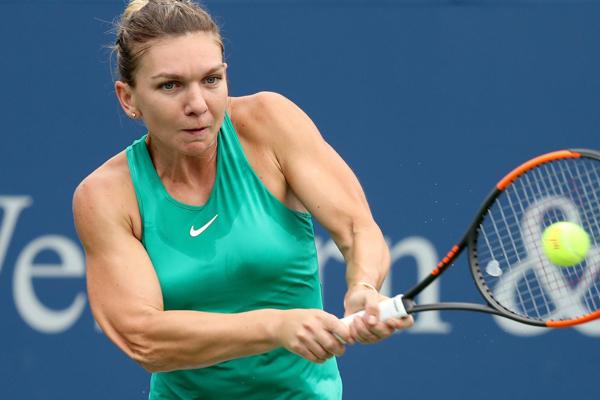 टेनिस : वर्ल्ड नंबर-1 हालेप सिडनी इंटरनेशनल से बाहर