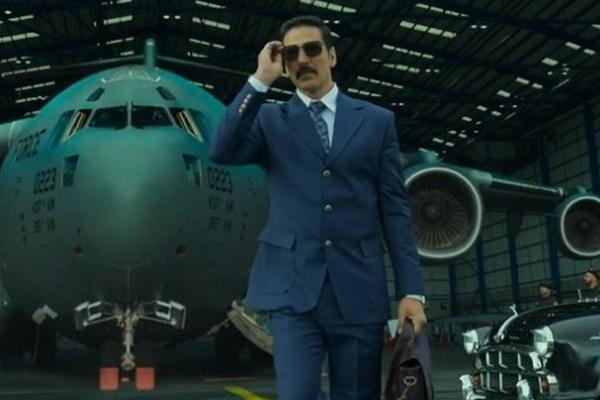 बेल बॉटम 27 जुलाई को सिनेमाघरों में रिलीज होगी
