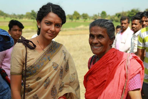 समाजसेविका दया बाई पर बनी बायोपिक अप्रैल में रिलीज होगी