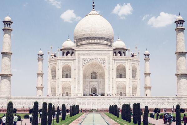ताजमहल भारतीय संस्कृति पर एक धब्बा : भाजपा विधायक
