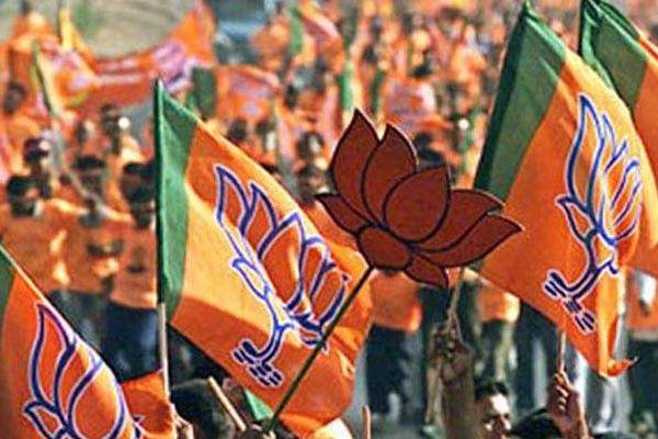 भाजपा ने जींद विधानसभा सीट जीती, कांग्रेस व आईएनएलडी की करारी हार