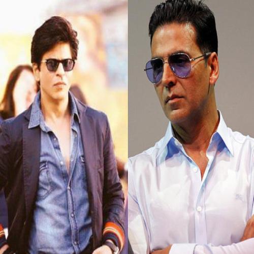 akshay kumar and shahrukh khan relationship tips