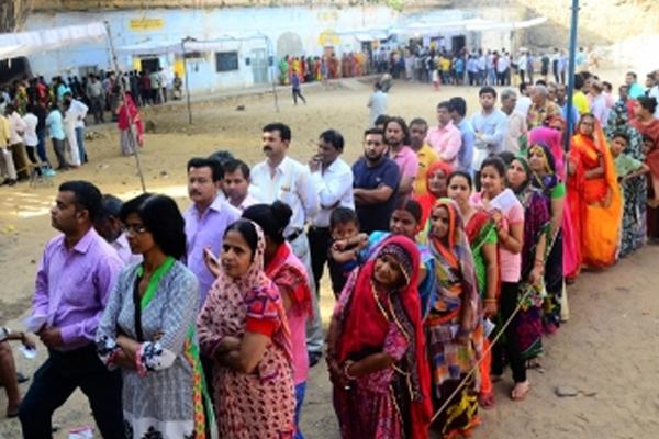 राजस्थान की दो सीटों पर उपचुनाव 30 अक्टूबर को होगा