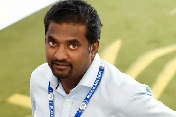 चहल चैम्पियन गेंदबाज हैं, रोबोट नहीं : मुरलीधरन