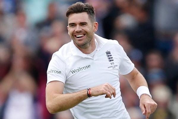 एंडरसन के पास दोबारा नंबर-1 गेंदबाज बनने का मौका