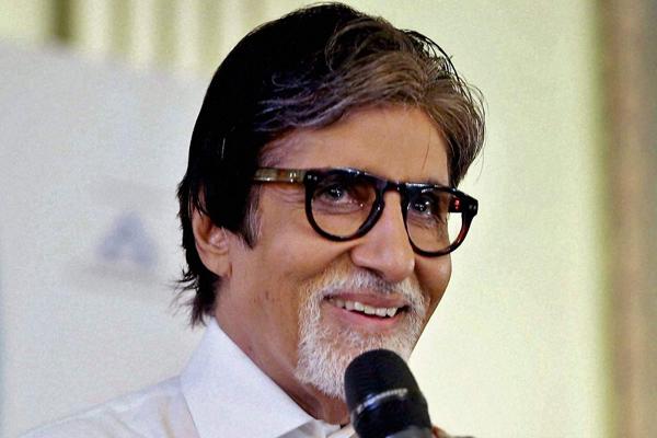 गोवा आना घर आने जैसा : अमिताभ