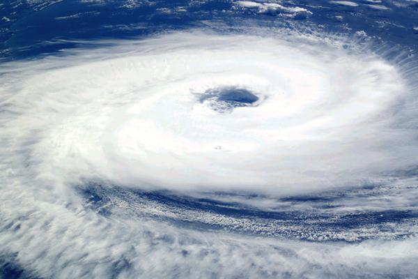 चक्रवाती तूफान केनेथ से मोजाम्बिक में तीन की मौत
