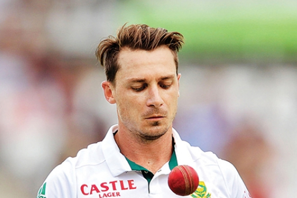 दक्षिण अफ्रीका के सबसे सफल टेस्ट गेंदबाज बने स्टेन