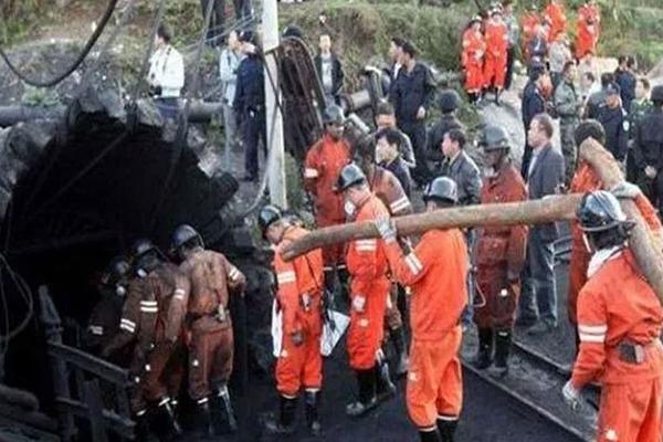 चीन : कोयला खदान दुर्घटना में मृतकों की संख्या बढक़र 21 हुई