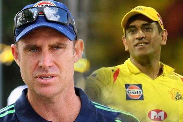 धोनी खिलाड़ी ही नहीं, क्रिकेट के एक युग हैं : हेडन