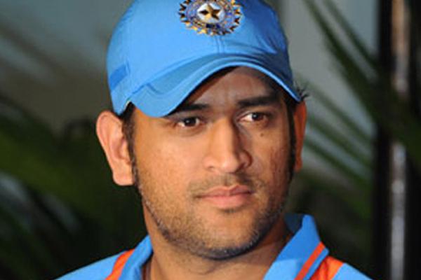 न्यूजीलैंड दौरे के लिए टी-20 टीम में धोनी की वापसी