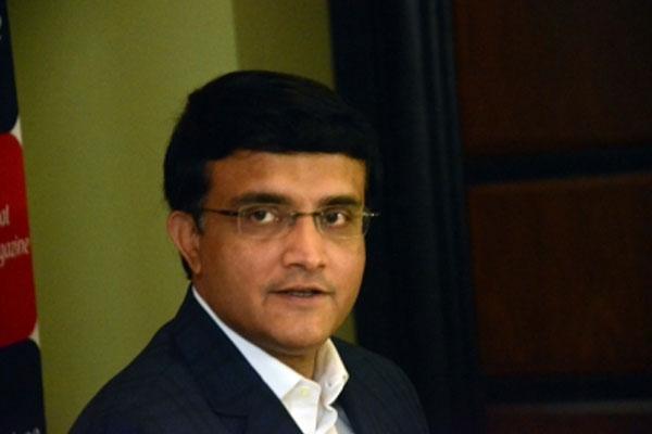 आईपीएल में बायो-बबल का कैसे उल्लंघन हुआ, कहना मुश्किल : गांगुली