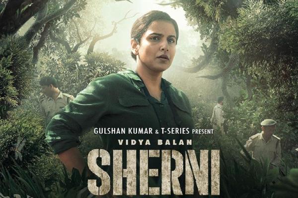संगीत के लिए मुश्किल फिल्म थी शेरनी:डायरेक्टर अमित मुसरकरी